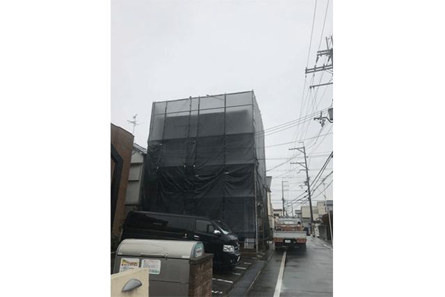 岸和田市 S様邸 改修工事