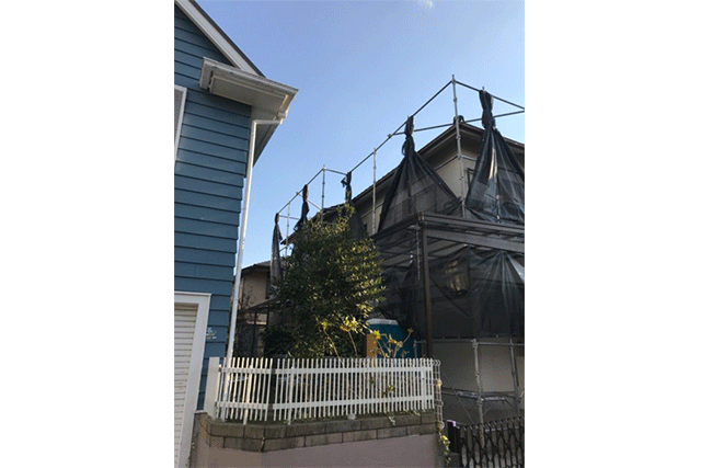 12月25日  神戸市西区T様邸 改修工事