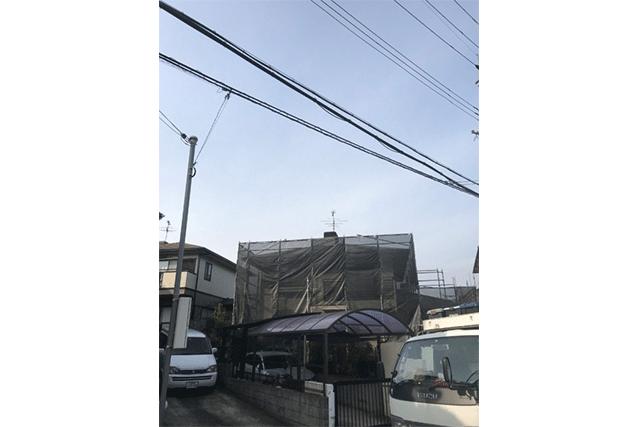 2月28日 奈良県H様邸