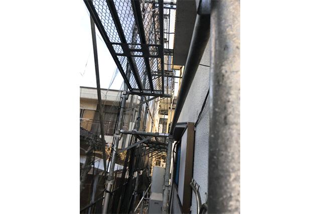 1月25日神戸市北区K様邸改修工事