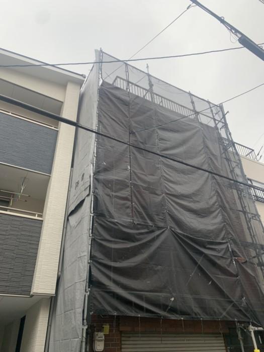 大阪市A様邸