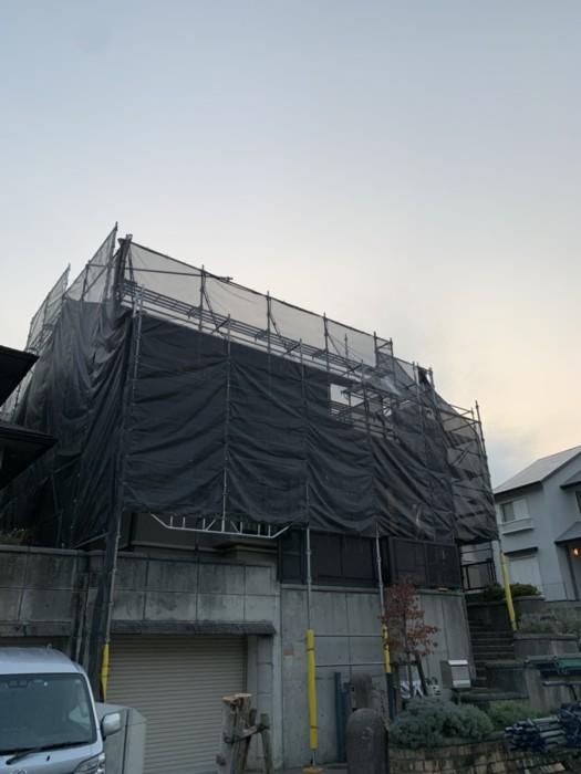 大阪府O様邸