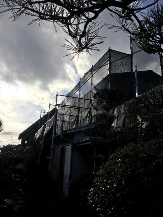 1月25日 神戸市北区K様邸改修工事