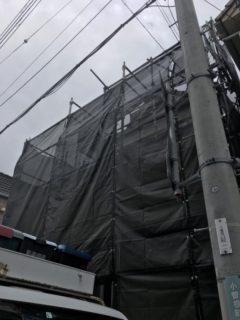 今日は兵庫県西宮市にて