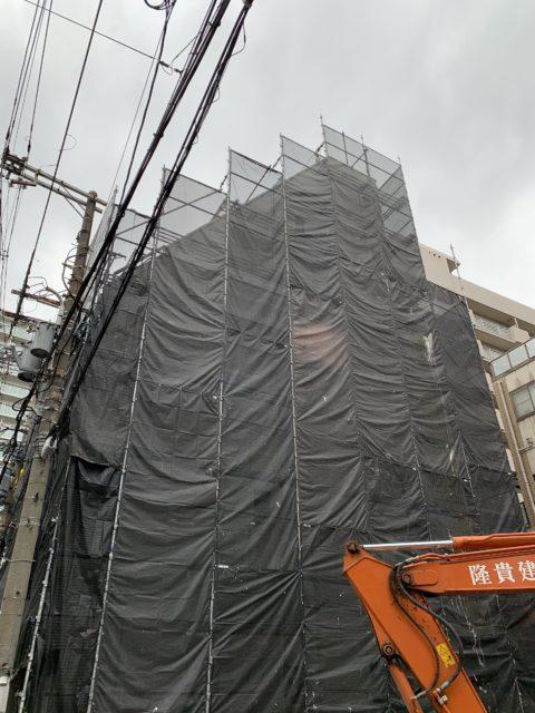 2021/06月 大阪市O様邸